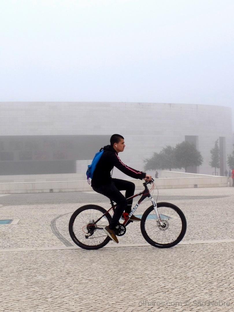 Gentes e Locais/O Ciclista
