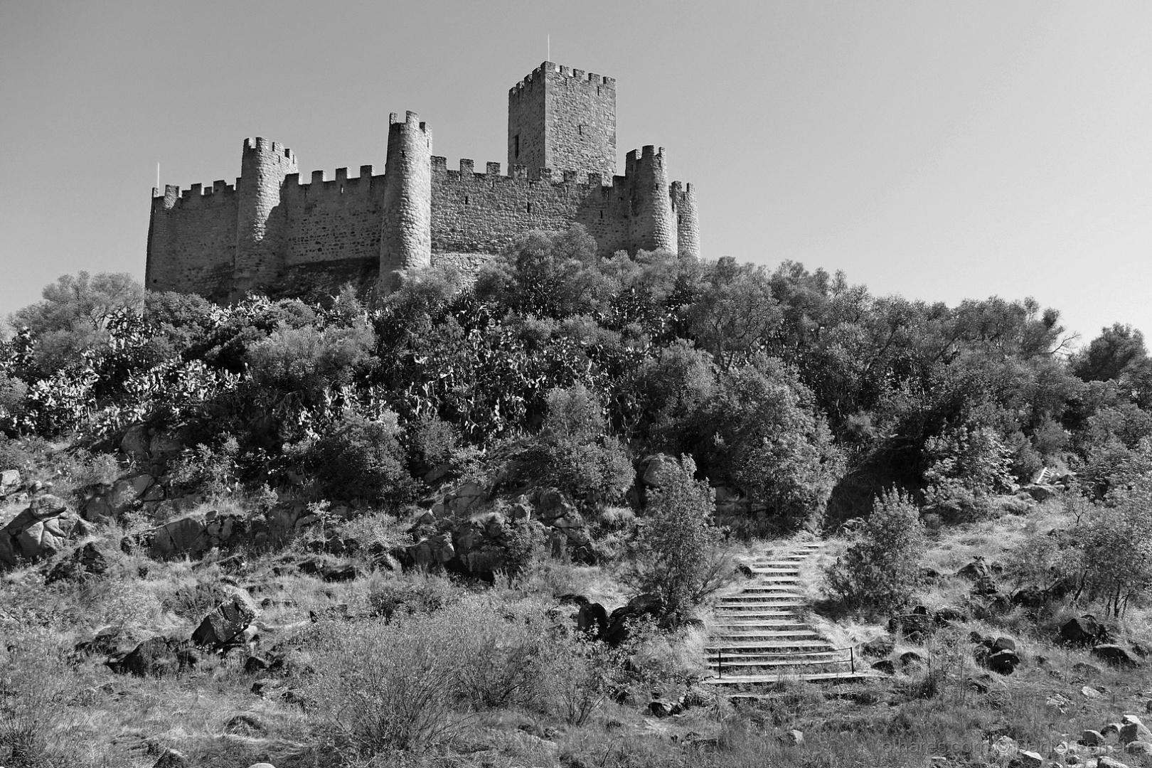 Gentes e Locais/Castelo de Almourol