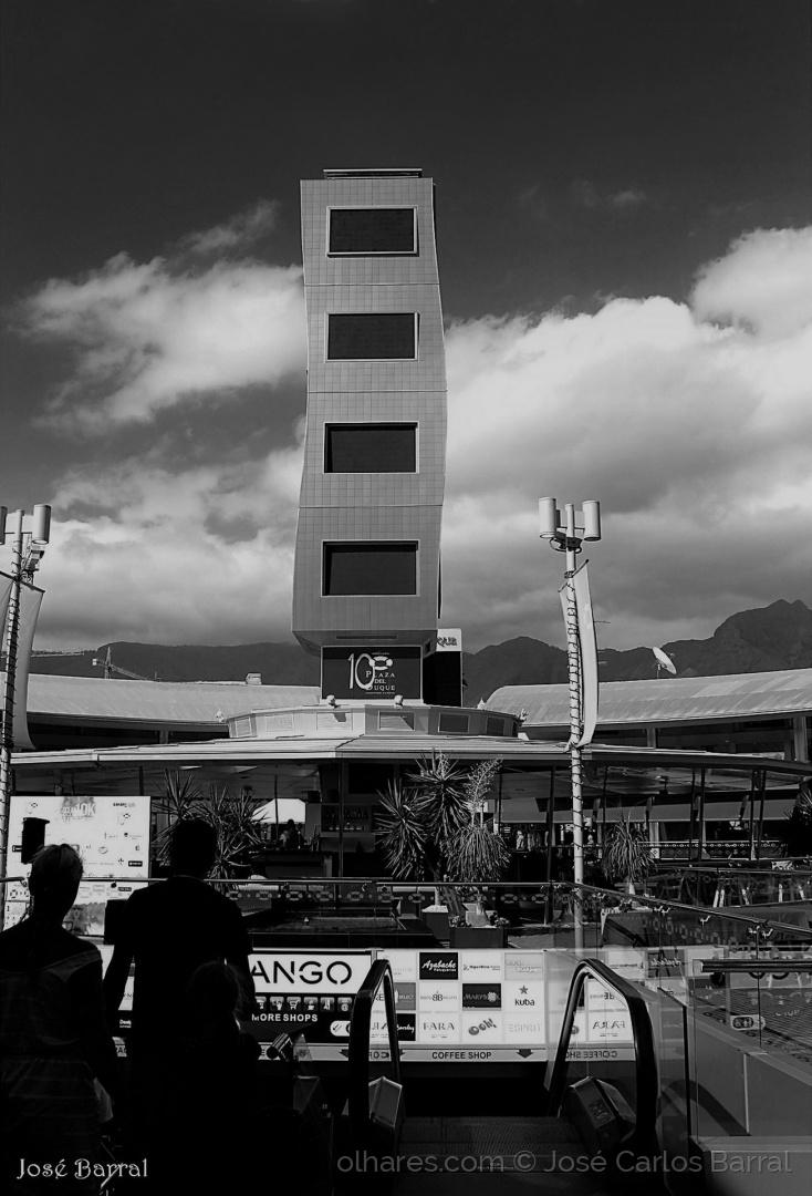 Arquitetura/ESPAÇO PLAZA