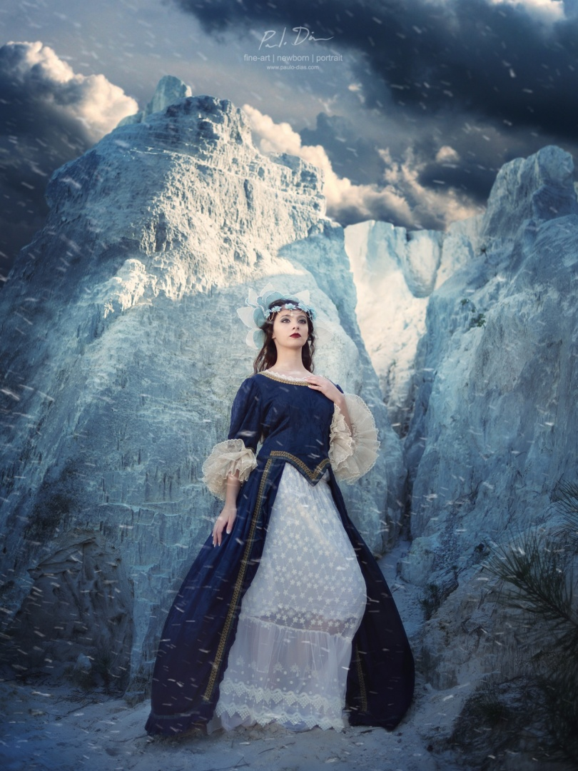 Retratos/Snow White
