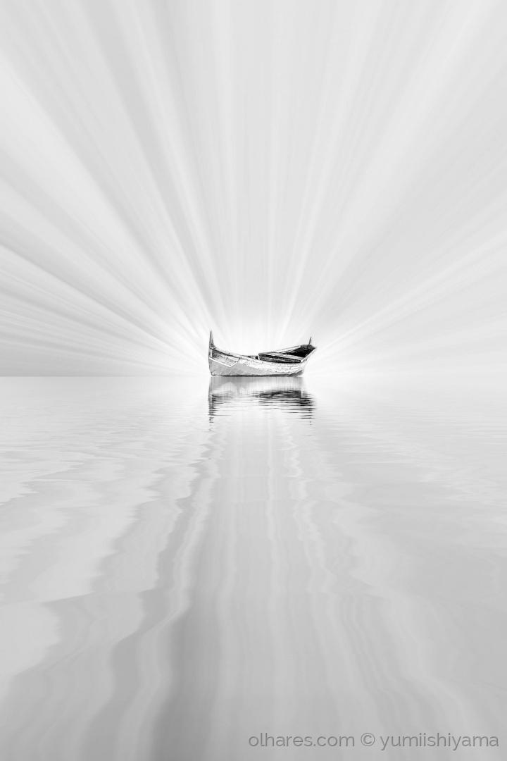 Abstrato/White