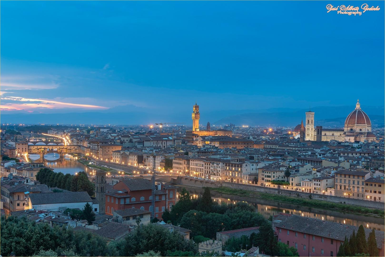 Gentes e Locais/Florença