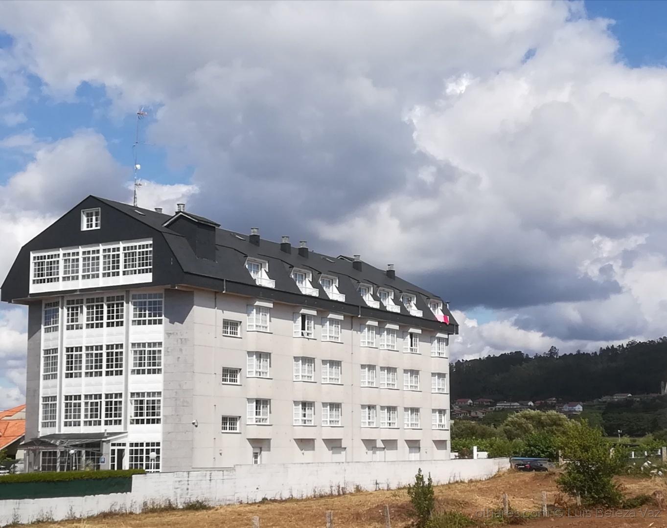 Arquitetura/Galiza