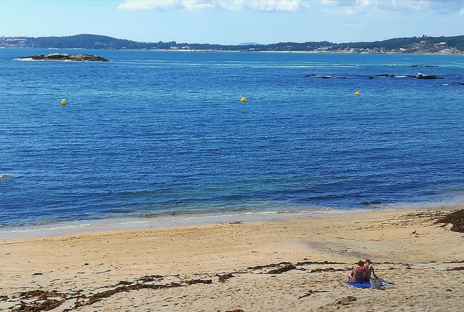 Paisagem Natural/O encanto da Galicia
