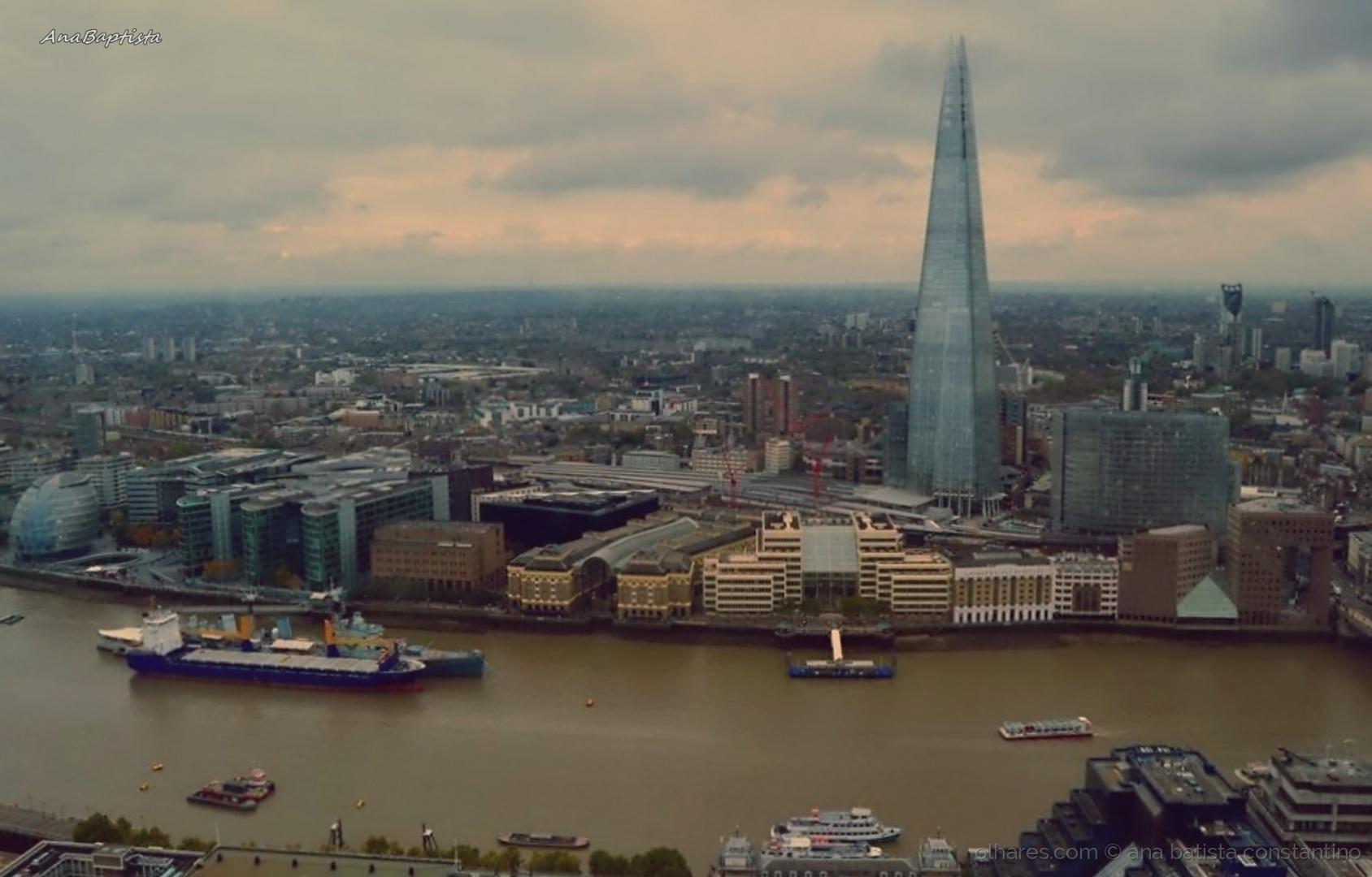 Paisagem Urbana/Londres
