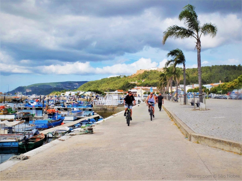 Gentes e Locais/Passeio de Bicicleta