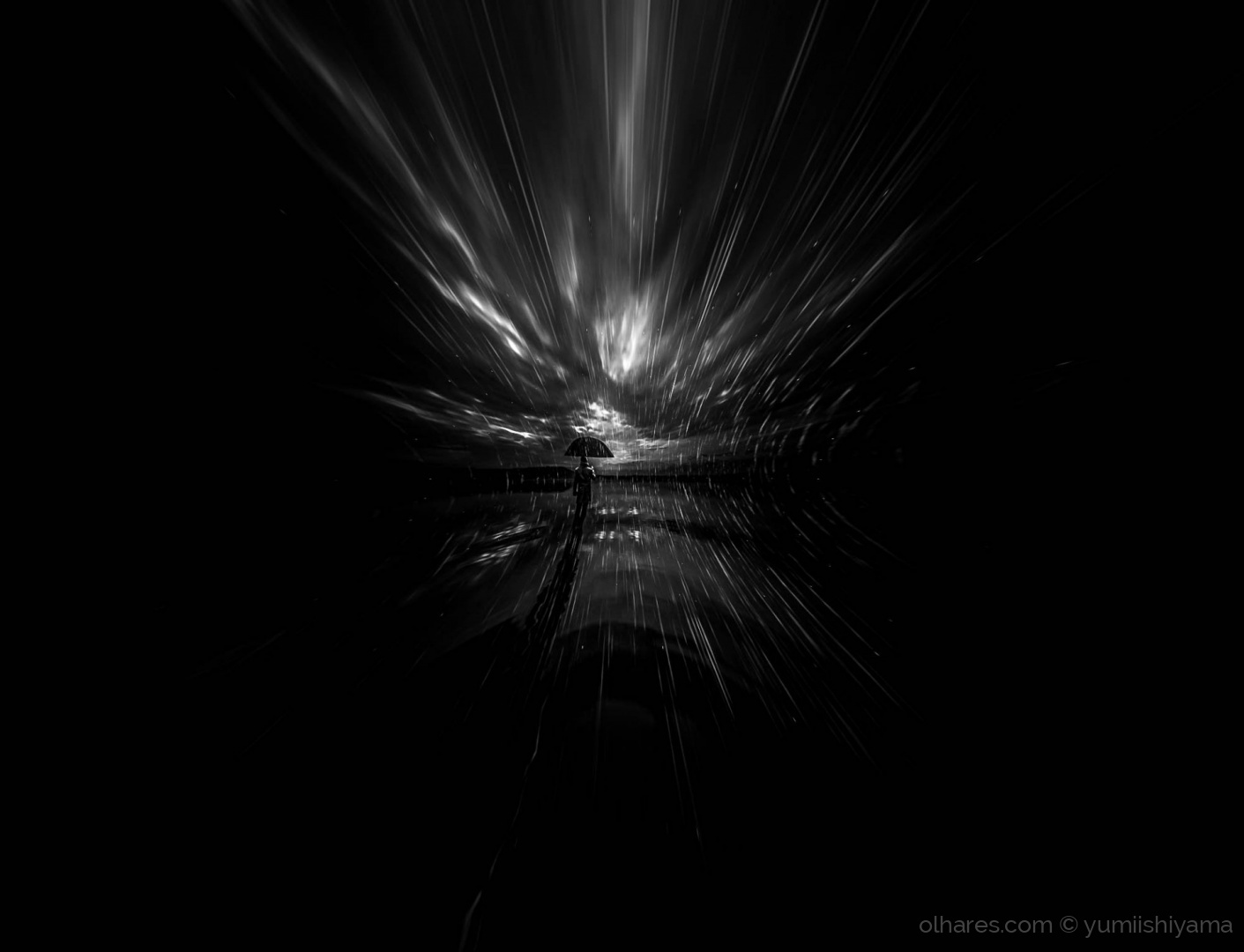 Abstrato/Darkness