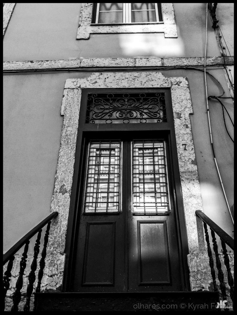Arquitetura/Door of a tale !