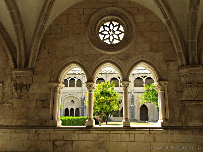 Arquitetura/Mosteiro de Alcobaça