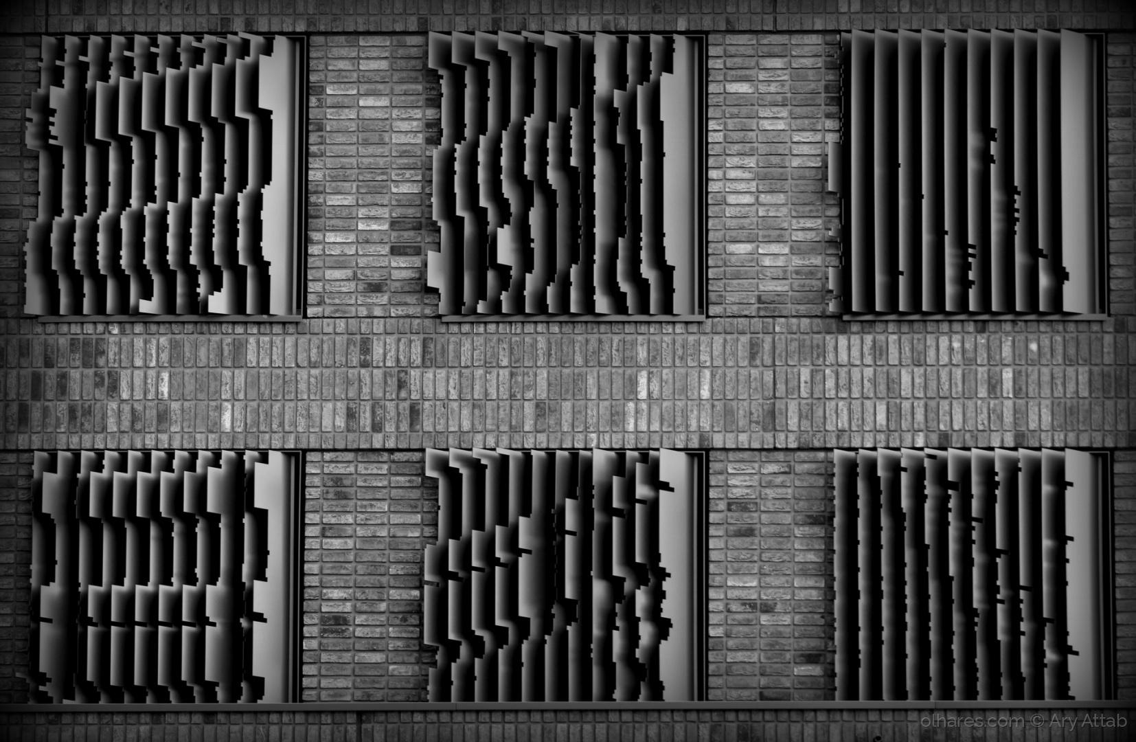 Arquitetura/Brises