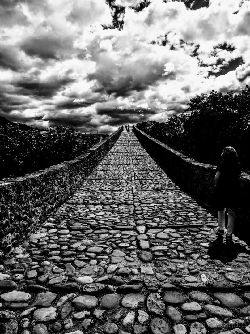 História/Em direção ao céu