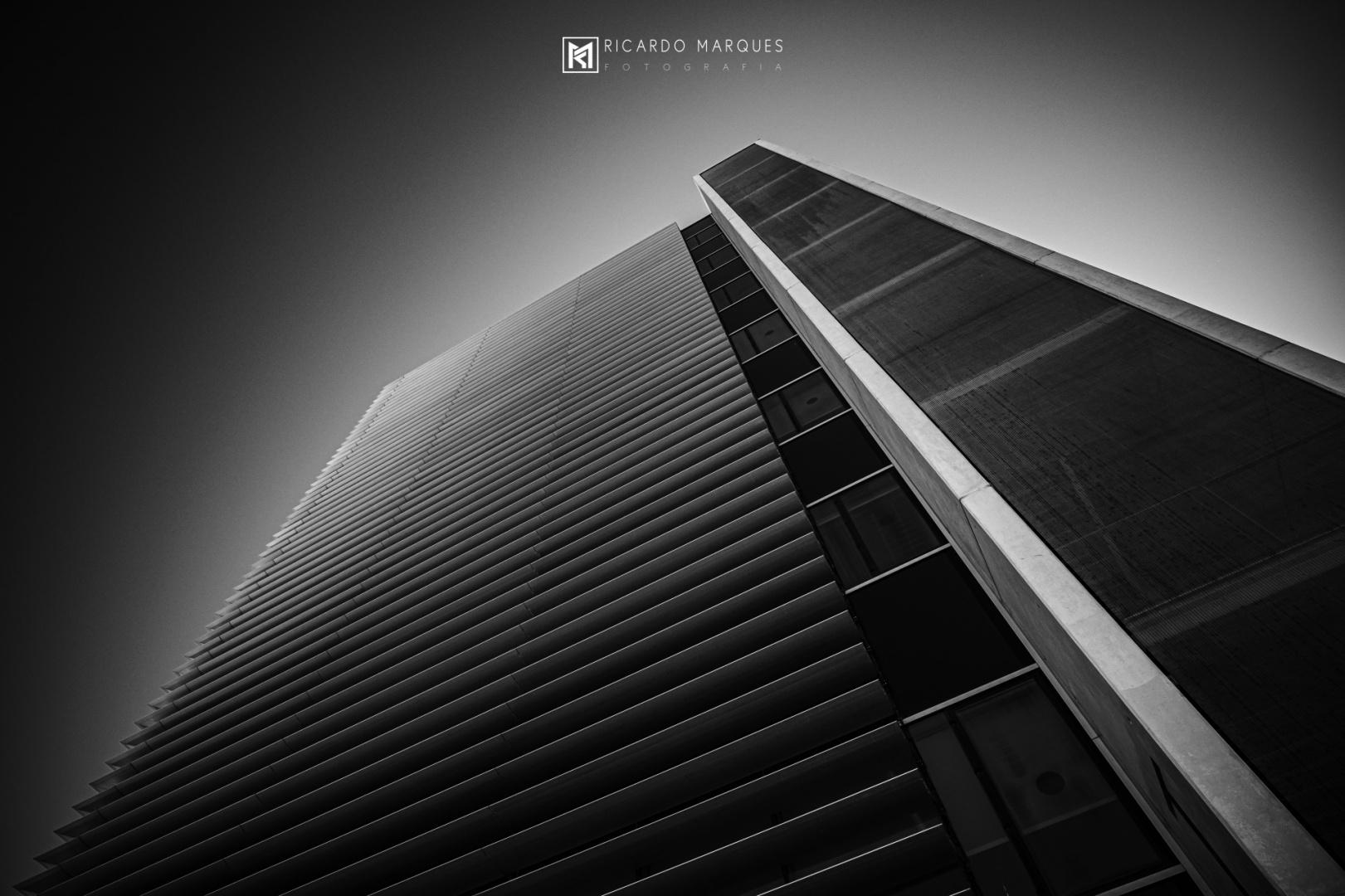 Arquitetura/Skyscrapers