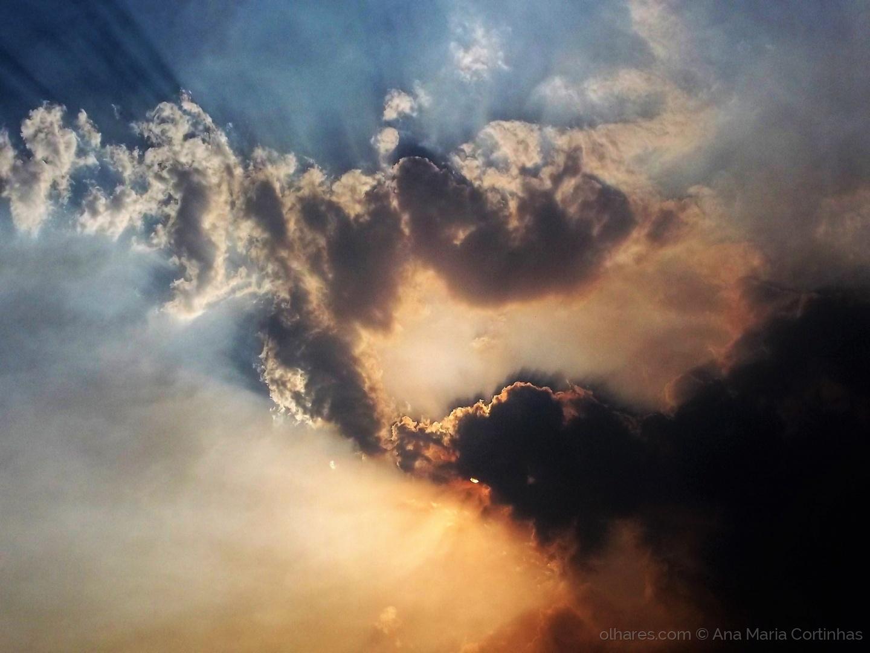 Outros/Explosão celestial...