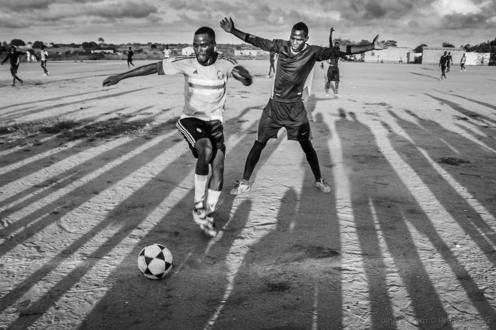 Desporto e Ação/Girabola