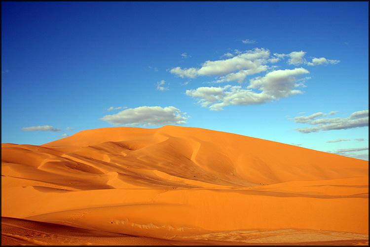 Paisagem Natural/Simplesmente... Deserto