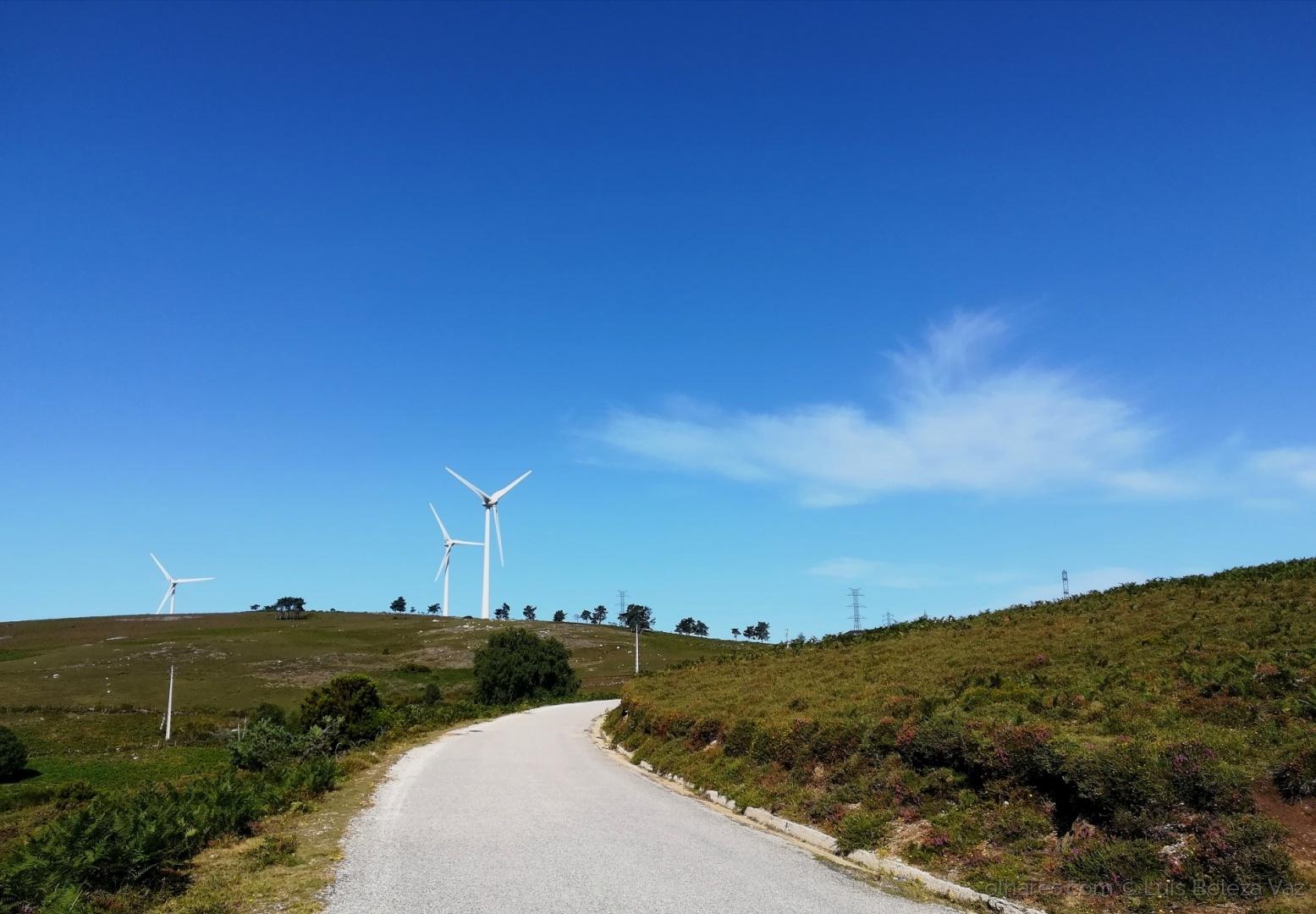 Paisagem Natural/No Caminho da Sustentabilidade