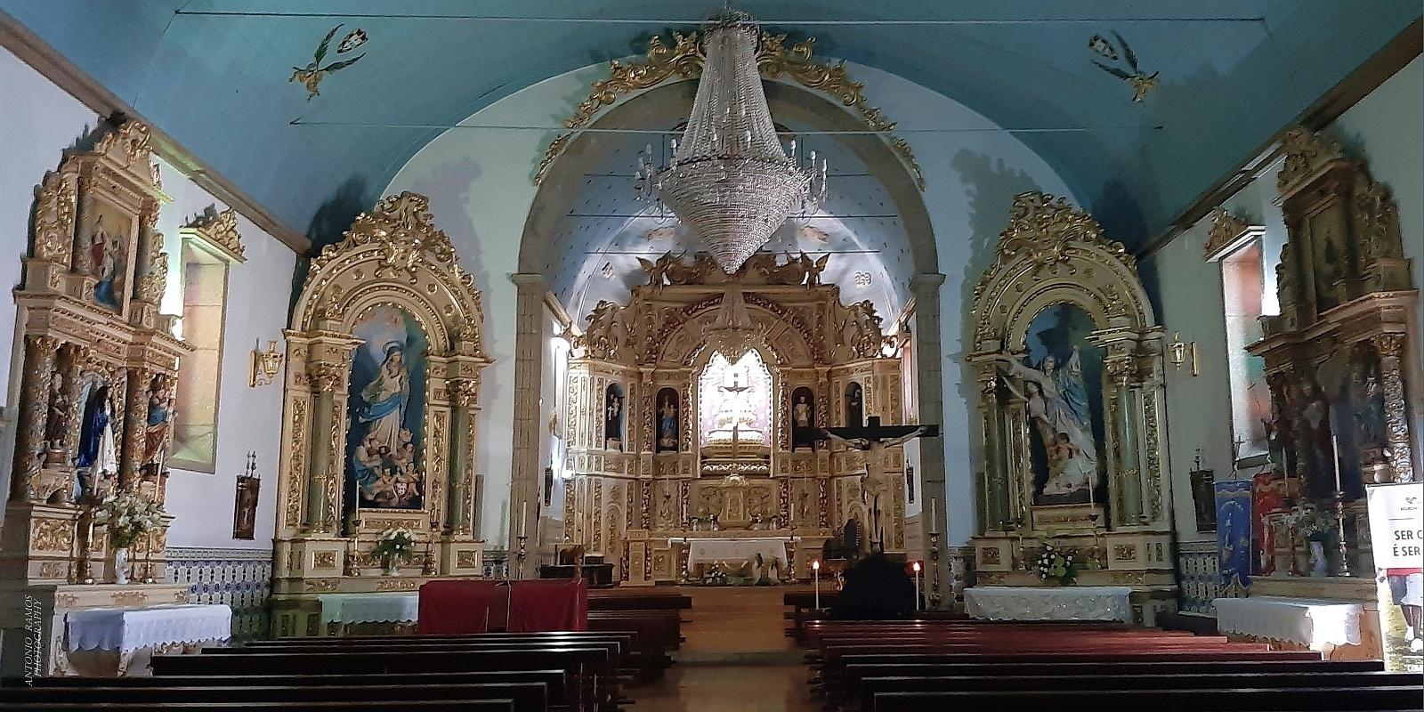 Outros/Igreja Matriz de Manteigas   (Abra a imagem p.f.).