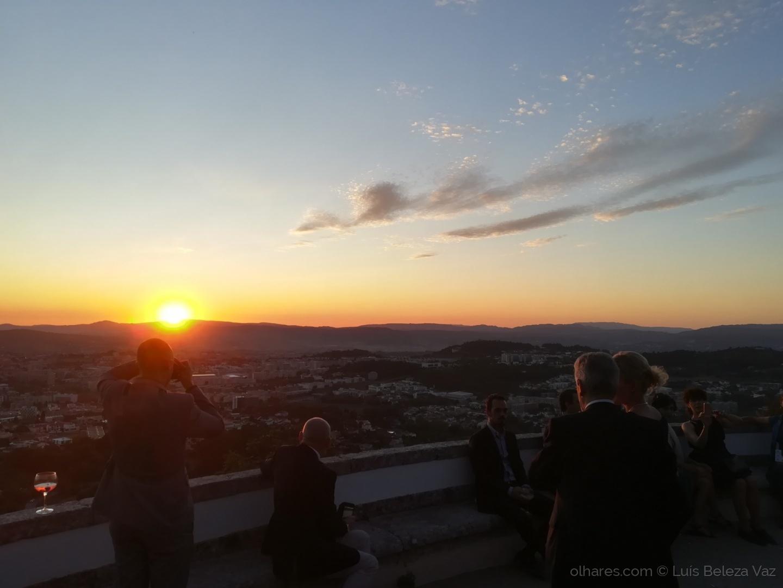 Gentes e Locais/Por do sol no Bom Jesus