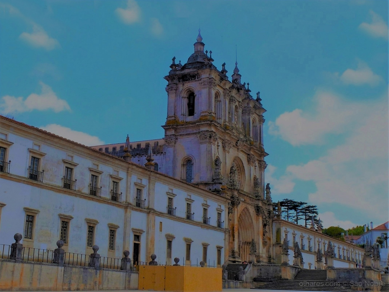 Arquitetura/ Mosteiro de Santa Maria