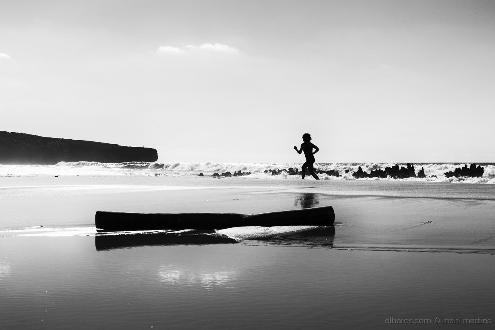 Paisagem Natural/the runner
