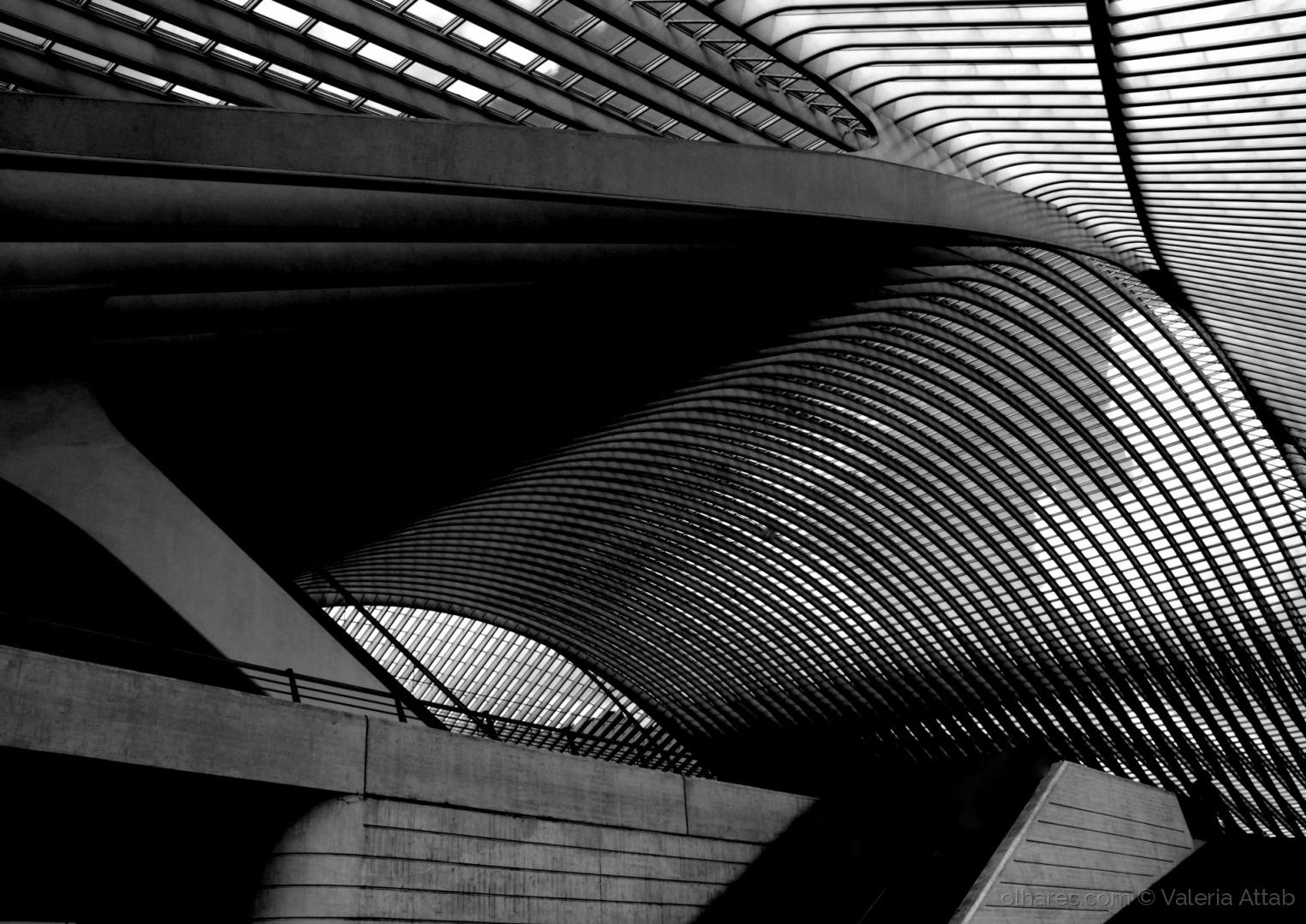 Arquitetura/solidão  urbana...