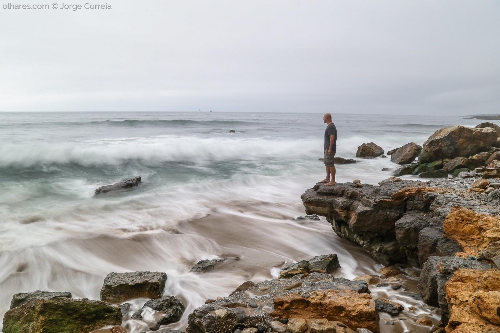 Outros/... a ver o Mar