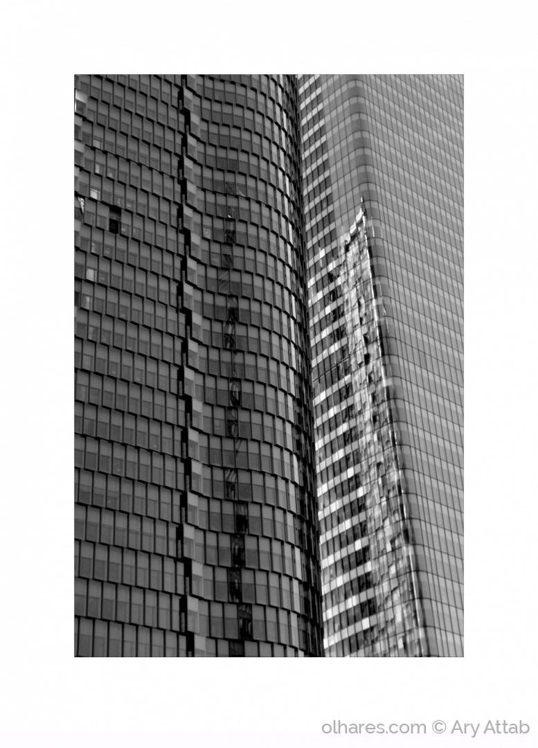 Arquitetura/Composições Urbanas