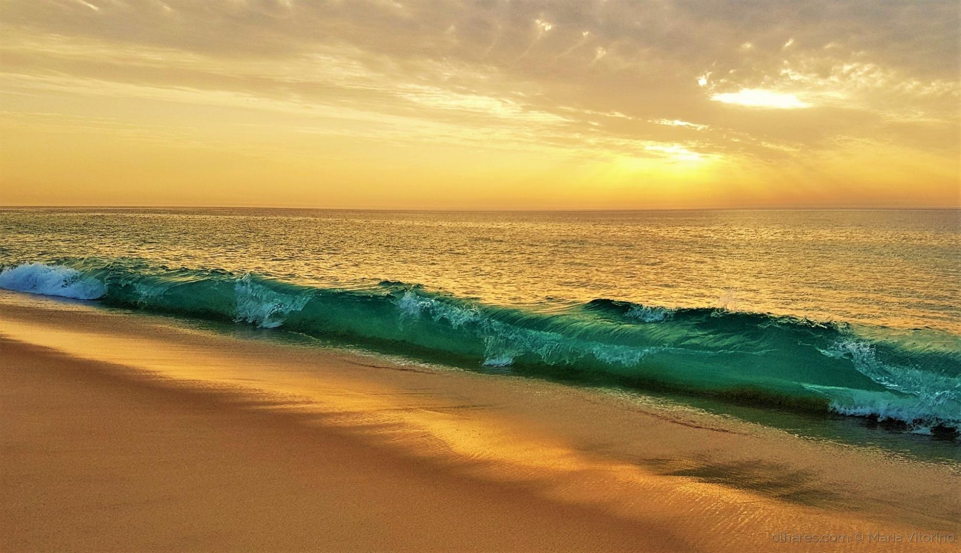 Paisagem Natural/O meu paraíso....