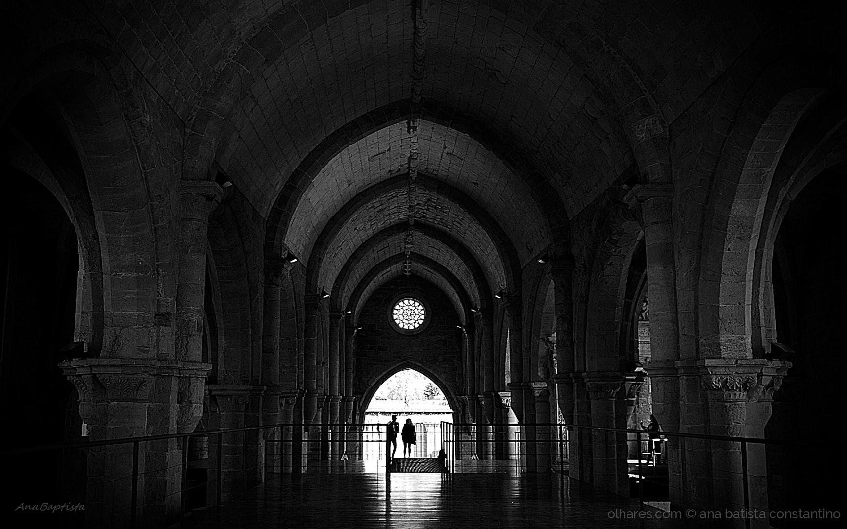 Arquitetura/Arcos da Fé