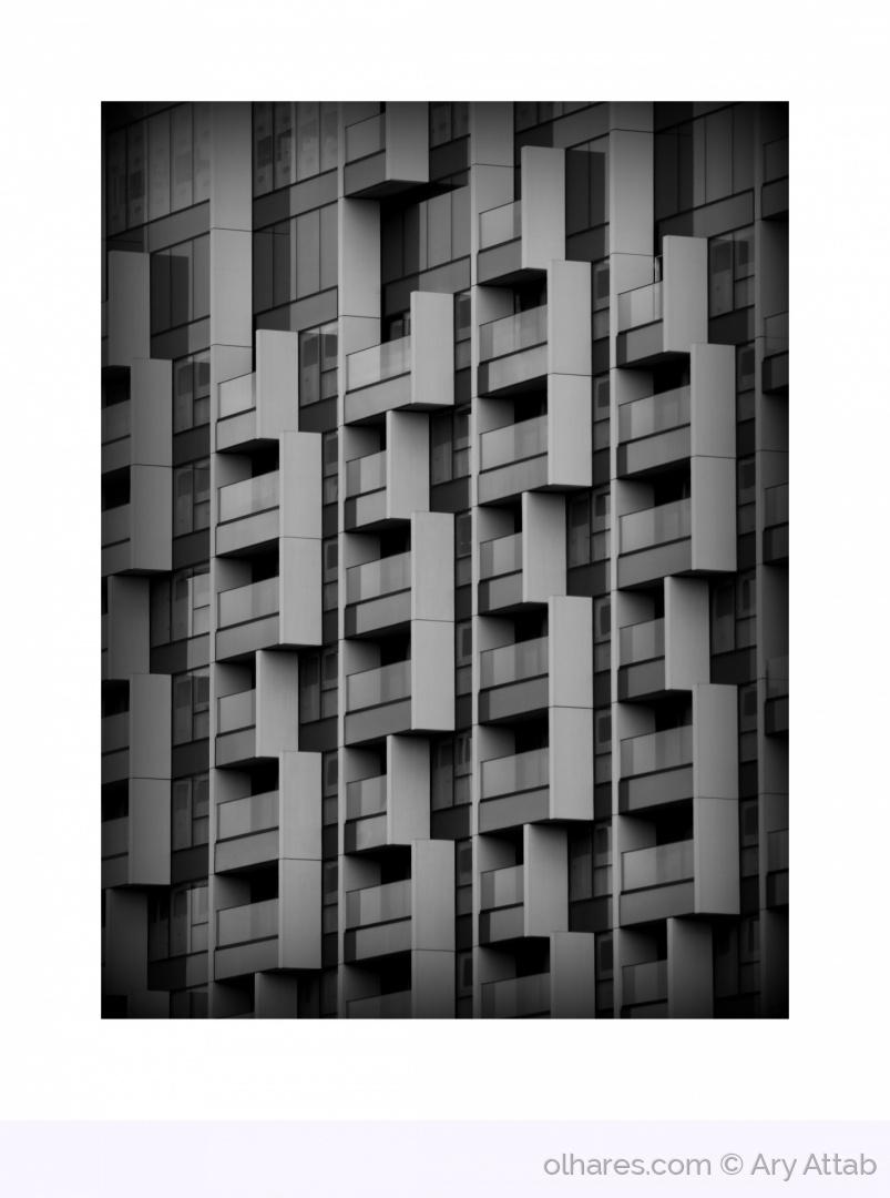 Arquitetura/Elementos