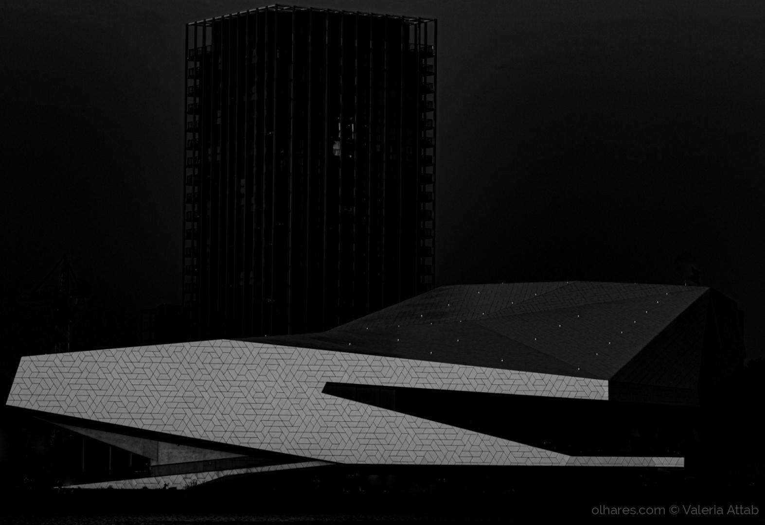 Outros/Arquitetura e arte...