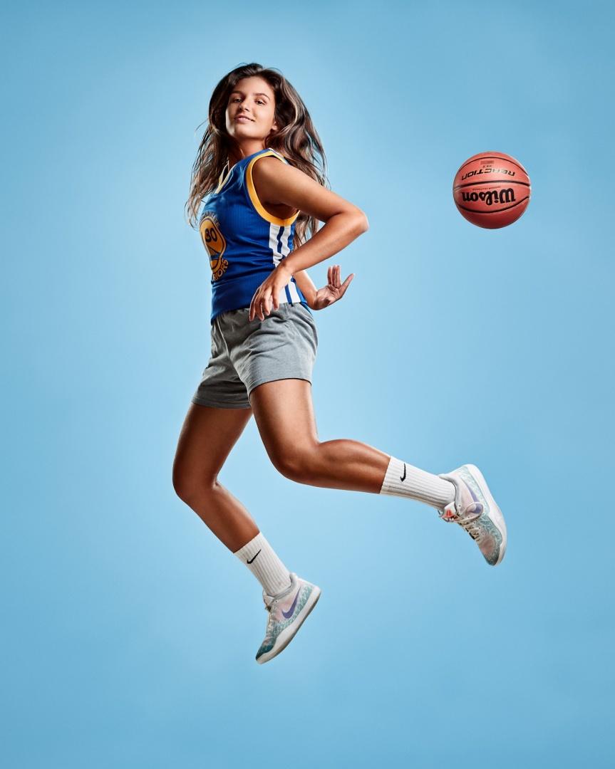 Desporto e Ação/Basketgirl