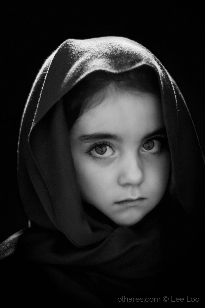 Retratos/The veil