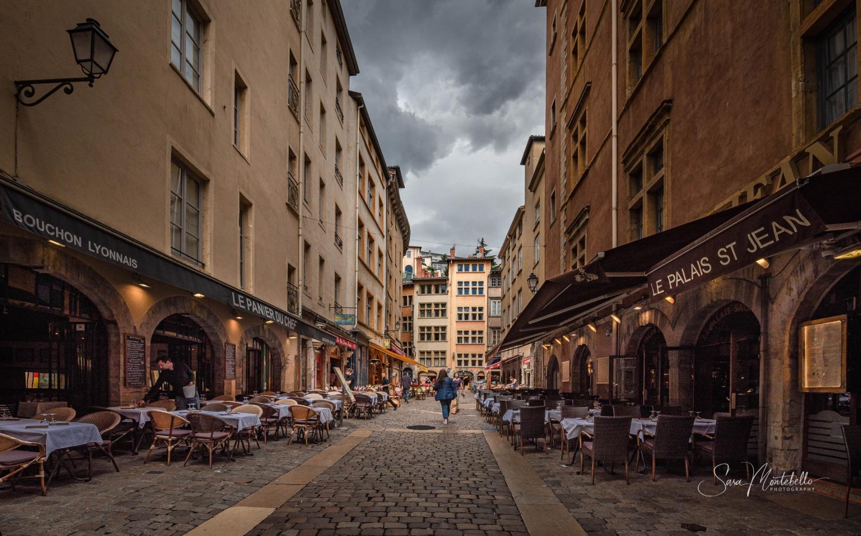 Paisagem Urbana/Sous le charme des rues...