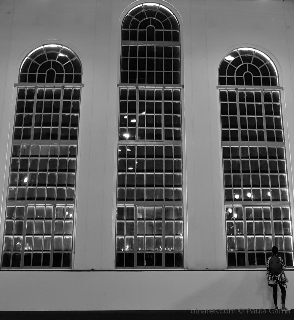 Arquitetura/Quando a janela é maior que...