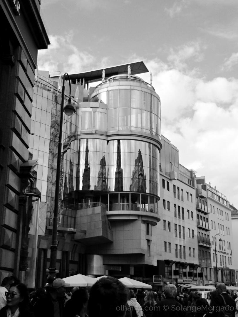 Arquitetura/A moderna arquitectura