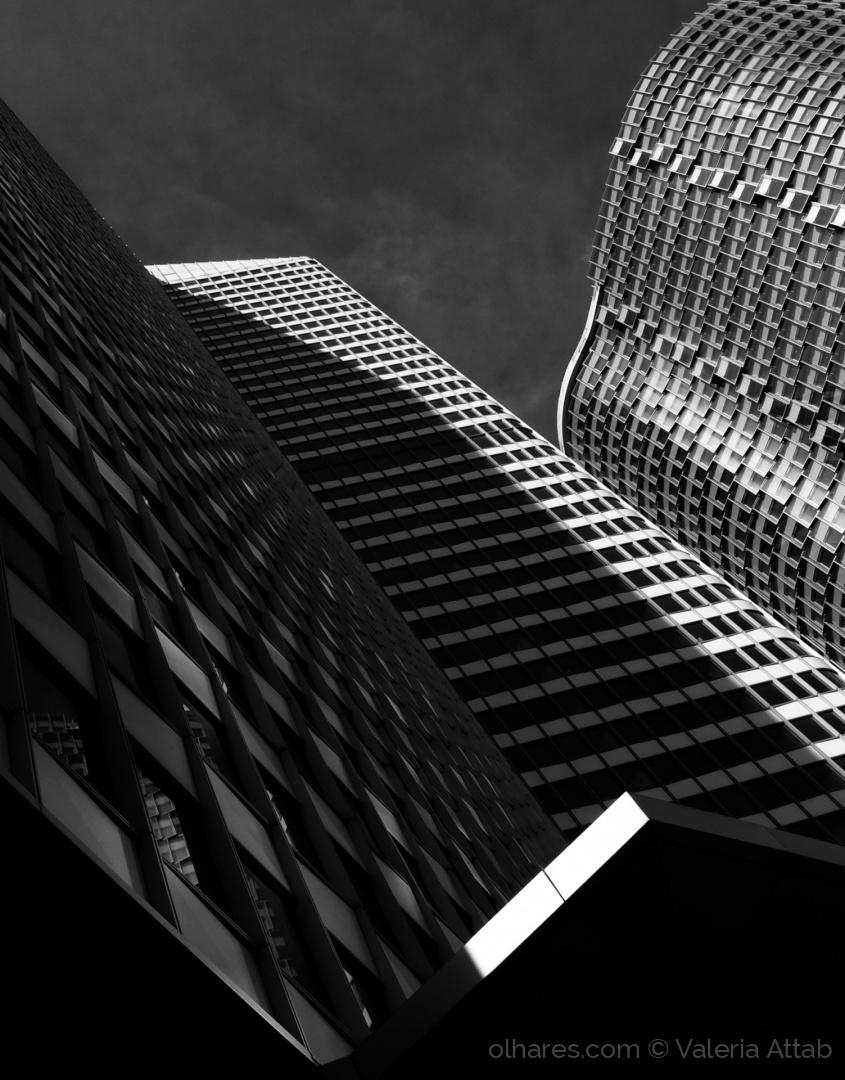 Outros/Geometria urbana...