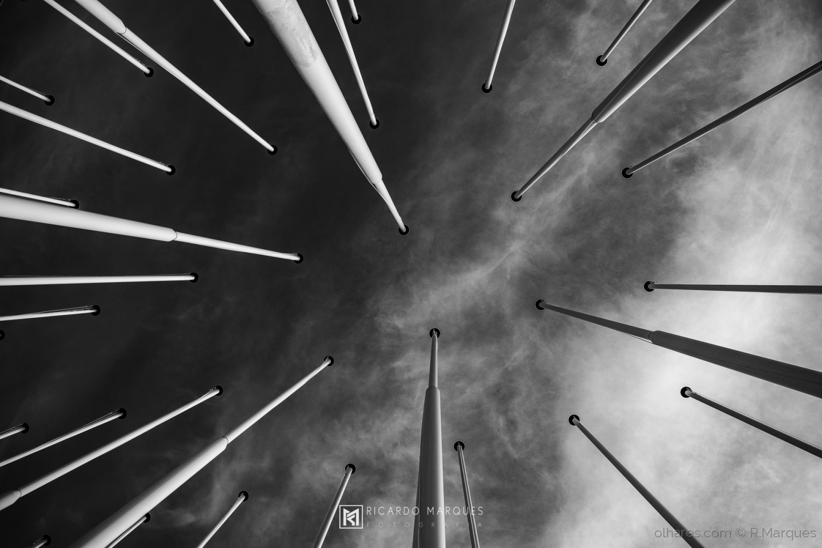 Abstrato/Spikes