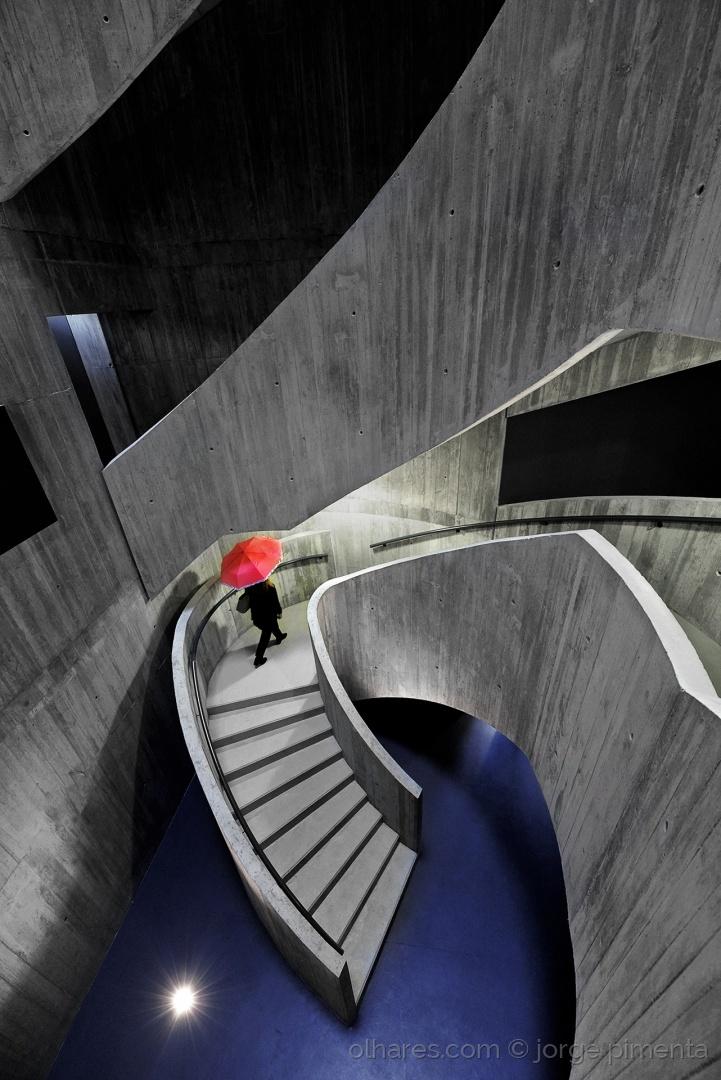 Arquitetura/F(r)atura