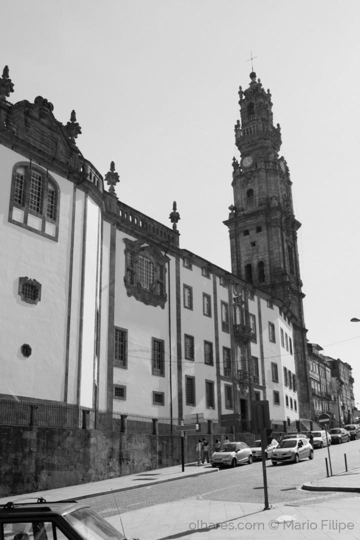 Arquitetura/A luz na arquitetura do Porto