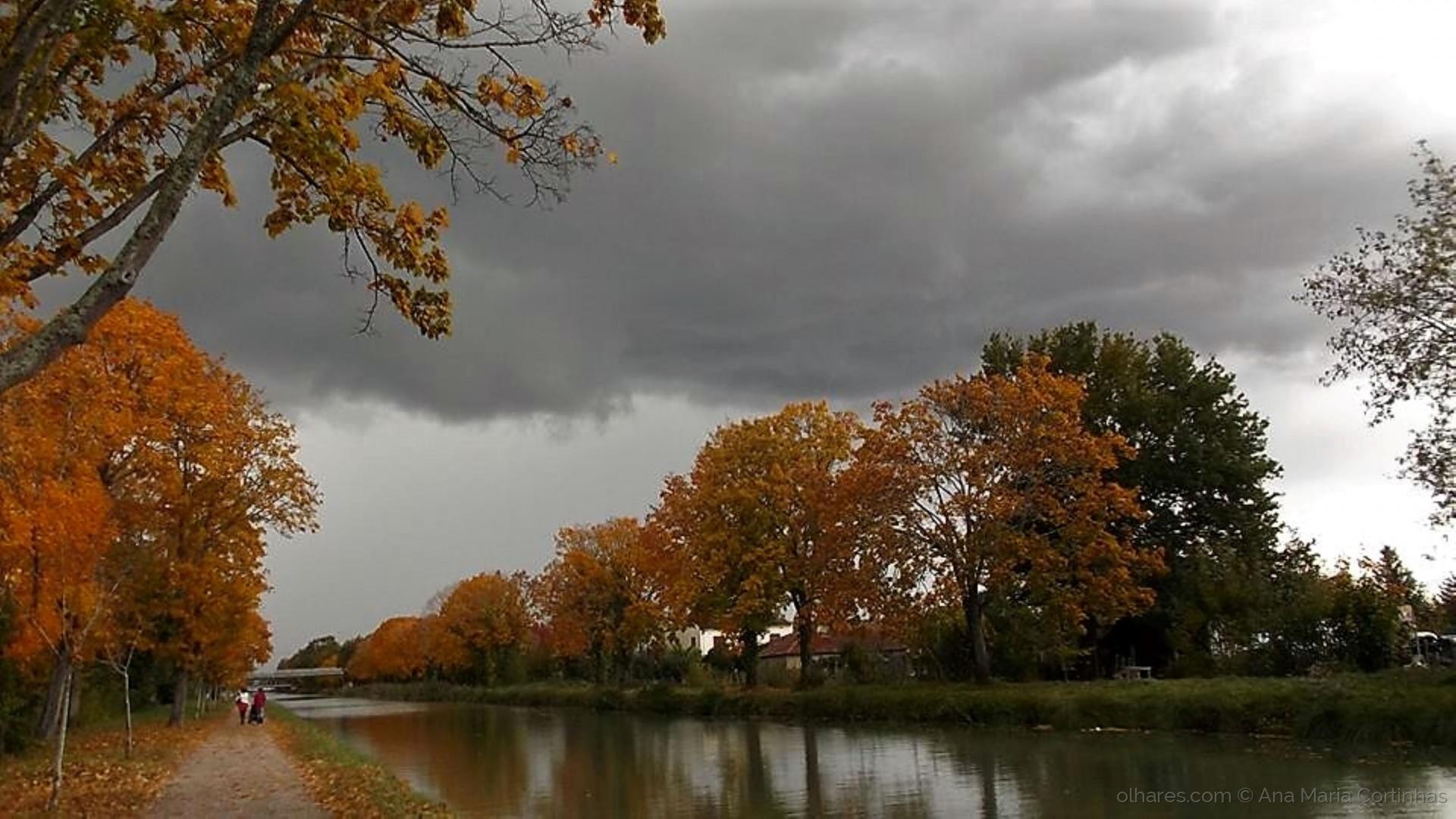 Outros/Outono...