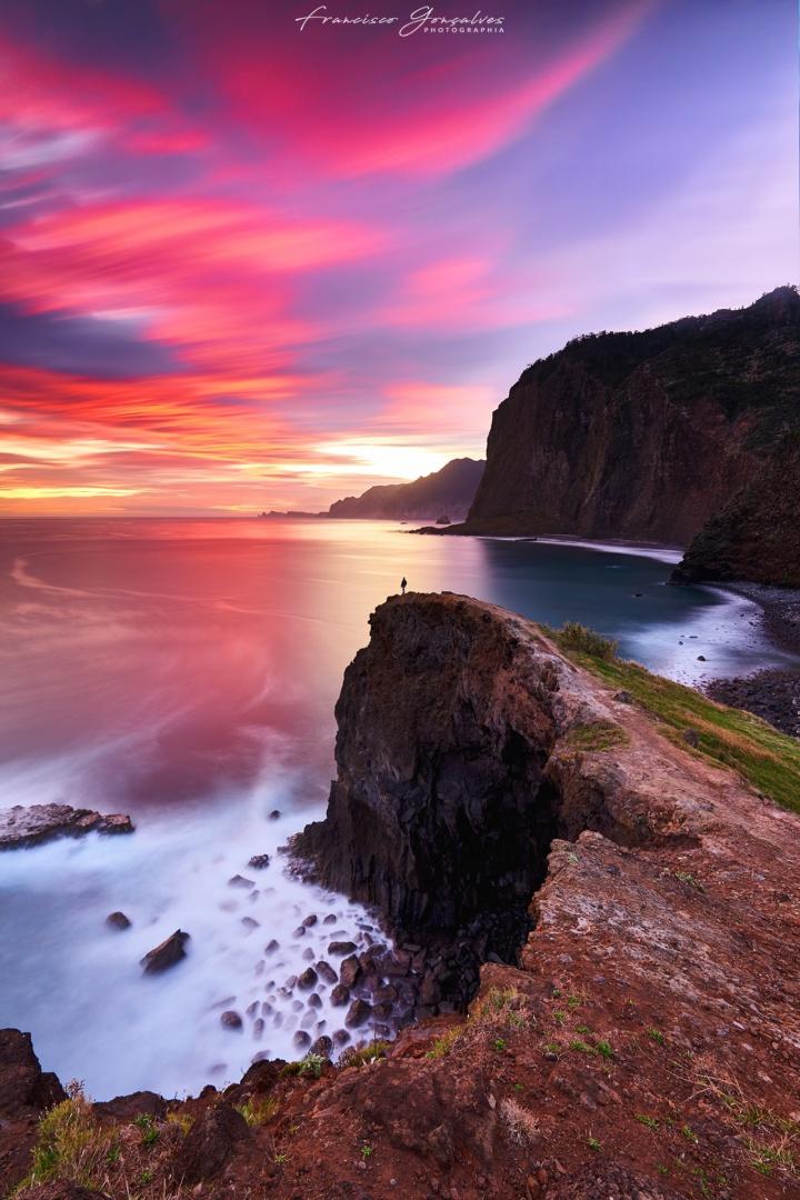 Paisagem Natural/Crónicas de um amanhecer - Fase 1