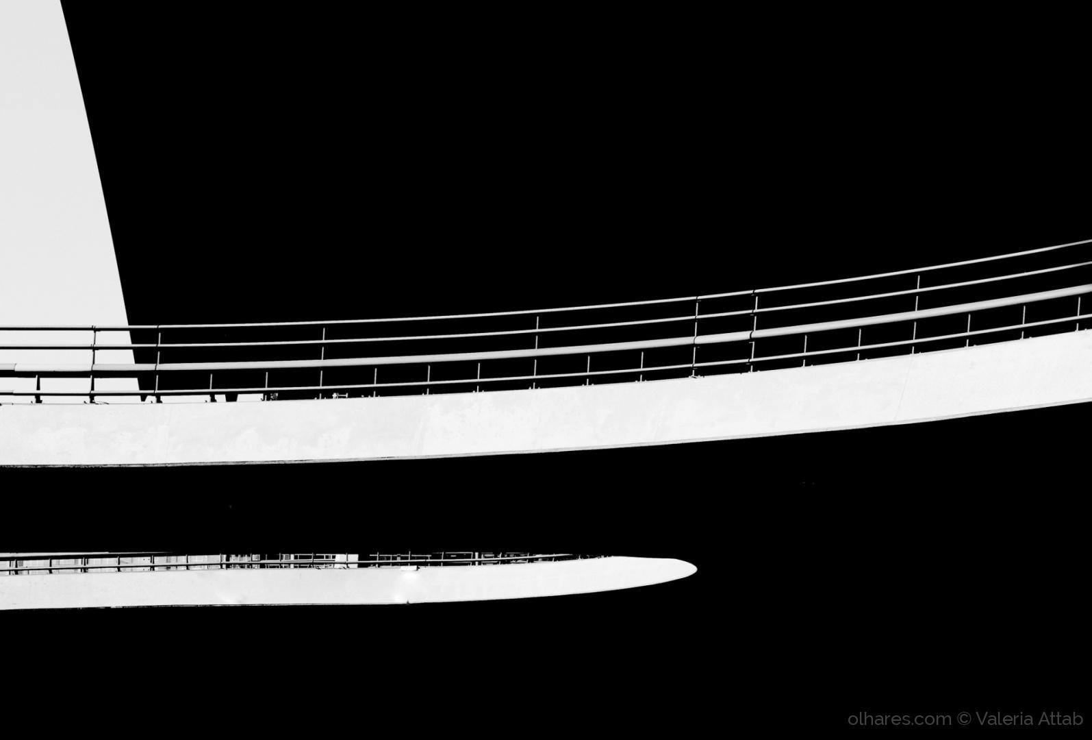 Arquitetura/Arquitetura e curvas...