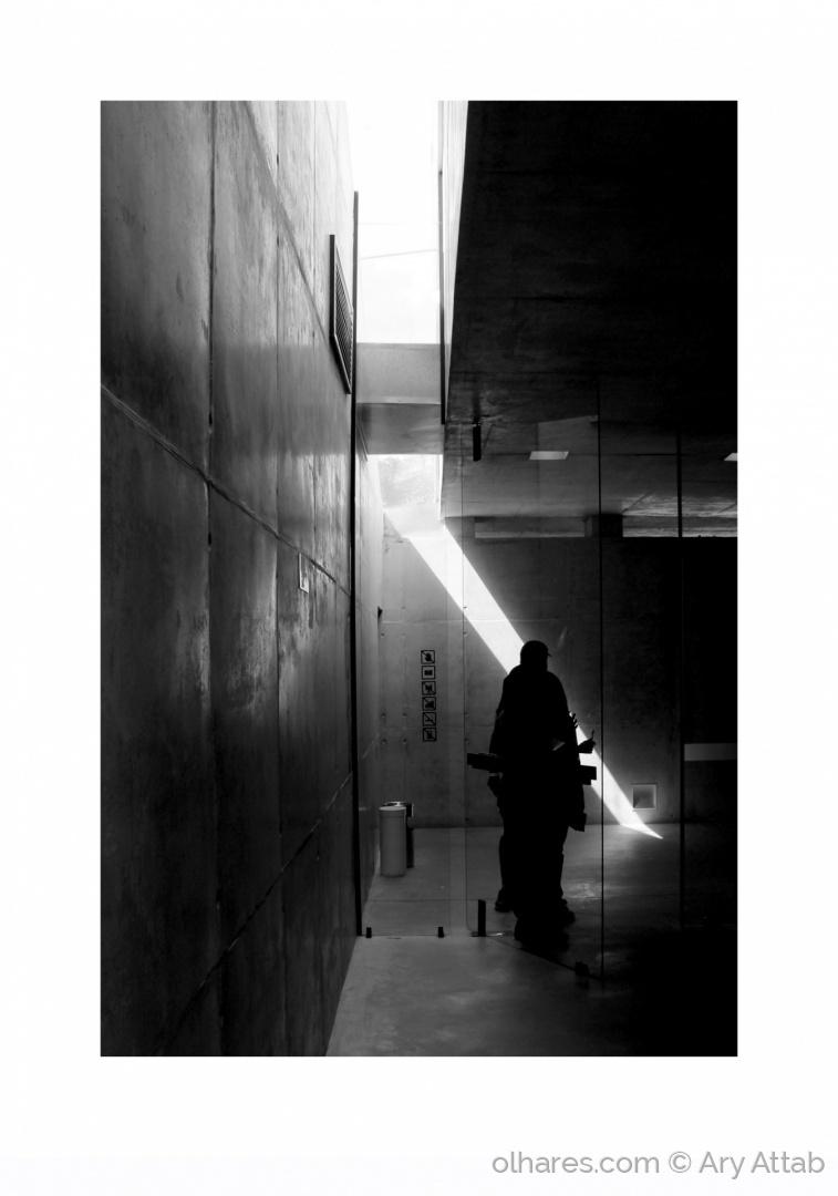 Gentes e Locais/Feixe de Luz