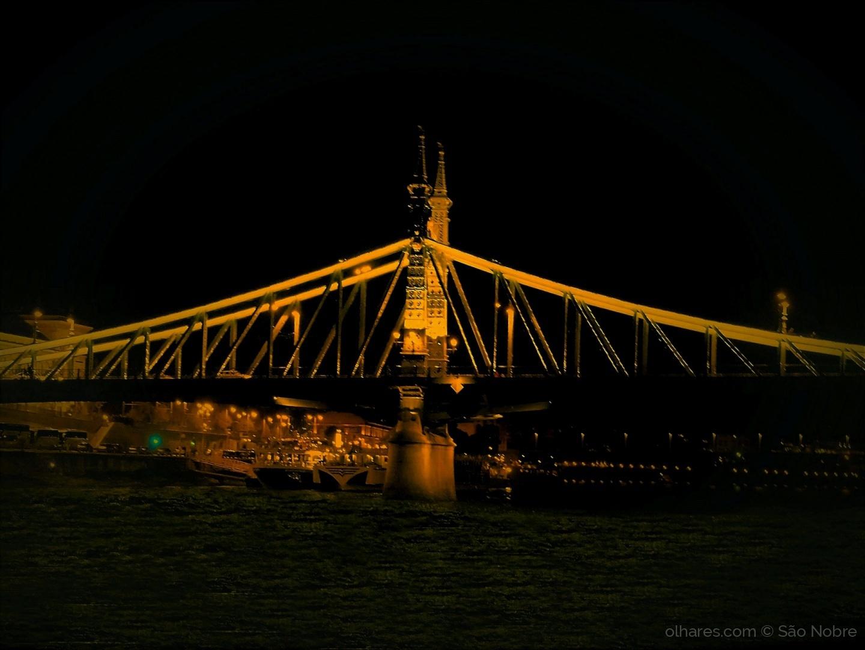 Arquitetura/Ponte da Liberdade