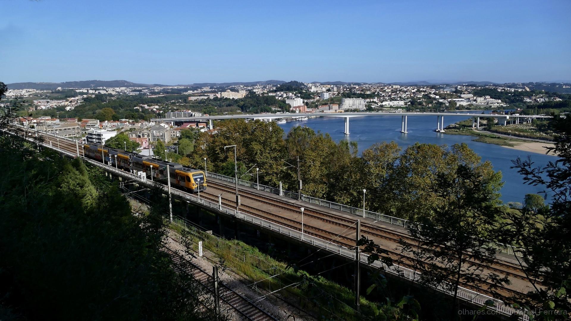 Gentes e Locais/Um olhar para o rio Douro