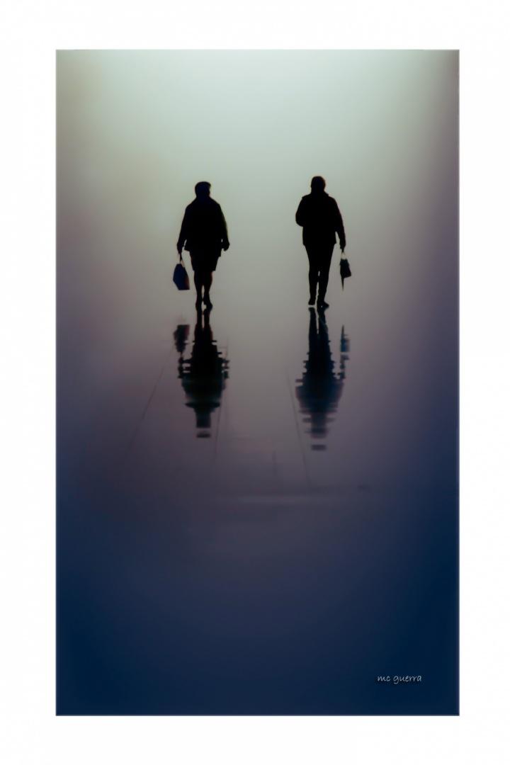 Gentes e Locais/Caminhando sem medo de Errar...