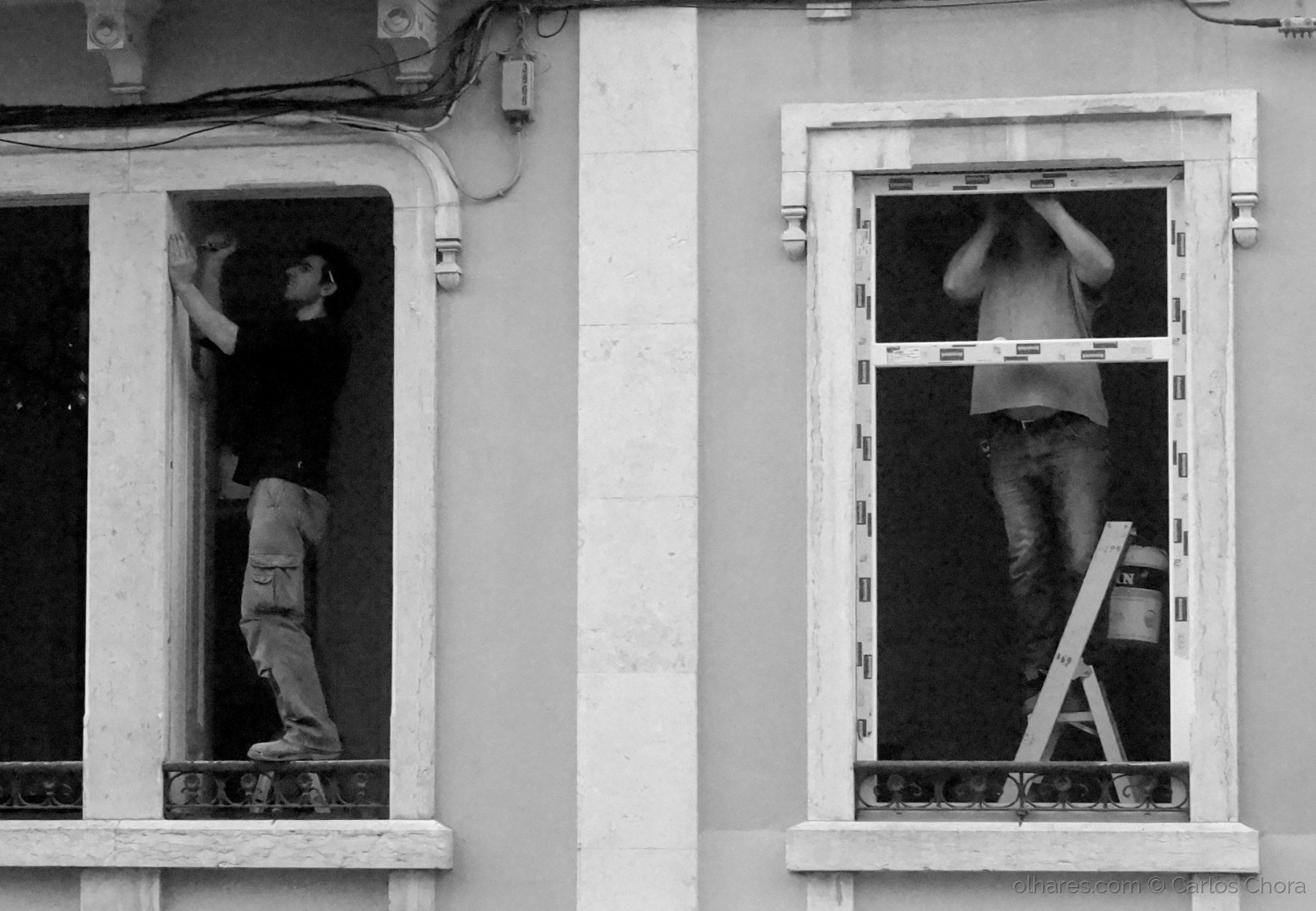 Outros/Apartamento em remodelação