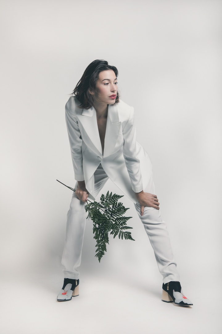 Moda/white by white # 9