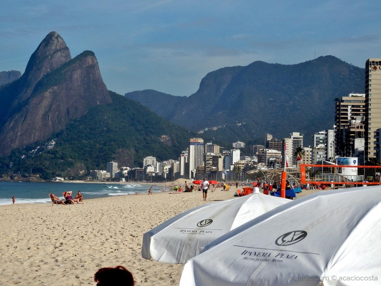 Paisagem Natural/Rio - Cidade maravilhosa
